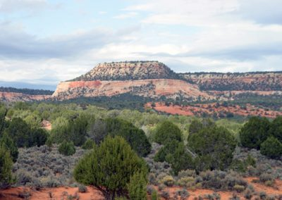 near Coral Sands State Park, outside of Kanab