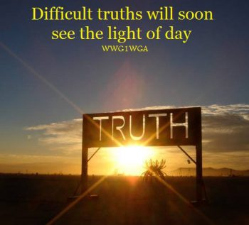 truth will see the light of day