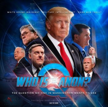 who is qanon?